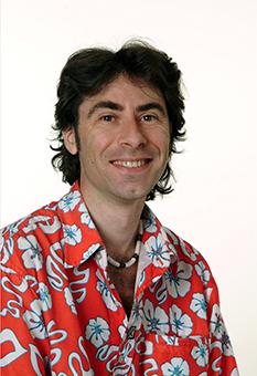 Siegfried Daniel